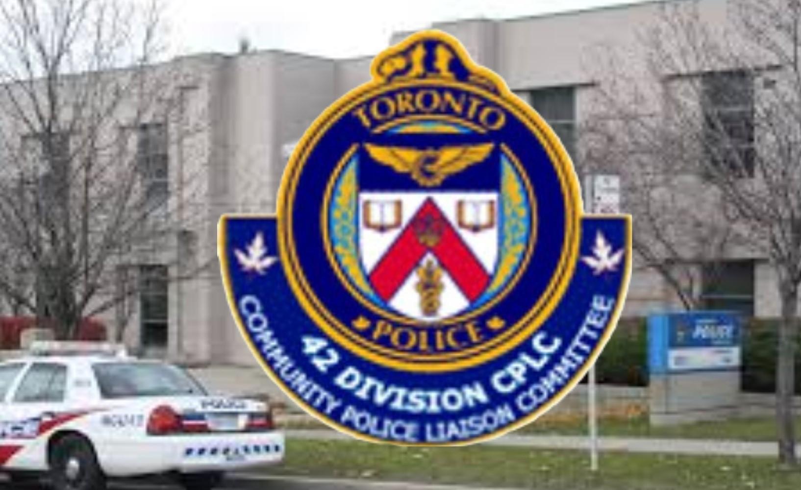 42 Division Community Police Liaison Comitee